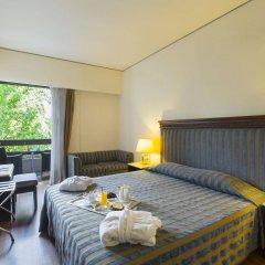 Corfu Holiday Palace Hotel Корфу комната для гостей