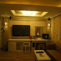 Hotel Won удобства в номере фото 2