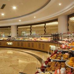Отель Aquasis Deluxe Resort & Spa - All Inclusive питание фото 3