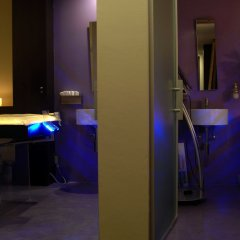 Отель Grand Visconti Palace Италия, Милан - 12 отзывов об отеле, цены и фото номеров - забронировать отель Grand Visconti Palace онлайн спа