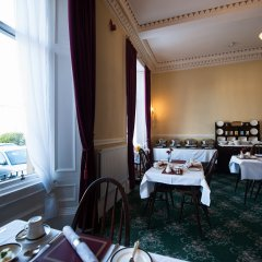 Отель The Ben Doran Эдинбург с домашними животными