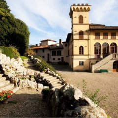 Отель Agriturismo I Bonsi Реггелло