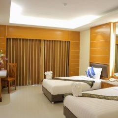 Отель Capital O 8888 Achada Pattaya Таиланд, Паттайя - отзывы, цены и фото номеров - забронировать отель Capital O 8888 Achada Pattaya онлайн комната для гостей фото 2