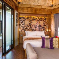 Отель Aonang Fiore Resort комната для гостей фото 5