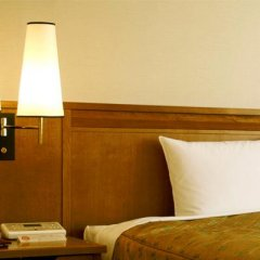 Отель Apartamentos Turisticos Presidente удобства в номере