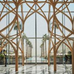 Отель Five Palm Jumeirah Dubai фитнесс-зал фото 2