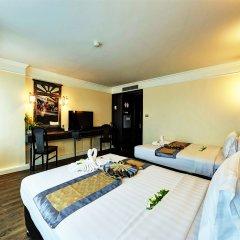 Jomtien Garden Hotel & Resort удобства в номере