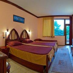 Hotel Manz 2 Поморие комната для гостей фото 5