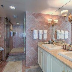 Отель Embassy Suites by Hilton Convention Center Las Vegas ванная