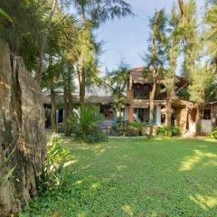 Отель An Bang Beach Hideaway Homestay Вьетнам, Хойан - отзывы, цены и фото номеров - забронировать отель An Bang Beach Hideaway Homestay онлайн фото 13