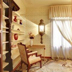 Отель San Severo Suite Apartment Venice Италия, Венеция - отзывы, цены и фото номеров - забронировать отель San Severo Suite Apartment Venice онлайн сауна