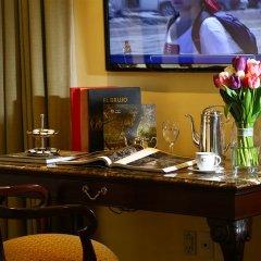 Отель Country Club Lima Hotel - The Leading Hotels of the World Перу, Лима - отзывы, цены и фото номеров - забронировать отель Country Club Lima Hotel - The Leading Hotels of the World онлайн фото 2