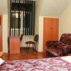 Ekos Osvity St. Hotel комната для гостей фото 3