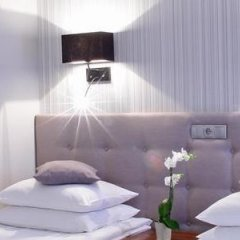 BEST WESTERN Villa Aqua Hotel удобства в номере фото 2