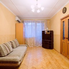 Гостиница Flatio On Varshavskom Shosse комната для гостей фото 2