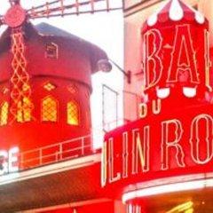 Hotel De Paris Saint Georges городской автобус