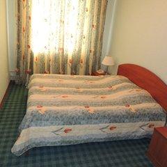 Гостиница Сансет комната для гостей фото 16