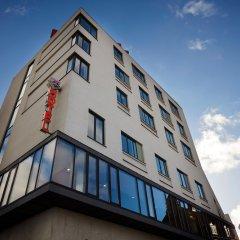 Отель CABINN Aalborg Hotel Дания, Алборг - отзывы, цены и фото номеров - забронировать отель CABINN Aalborg Hotel онлайн фото 4