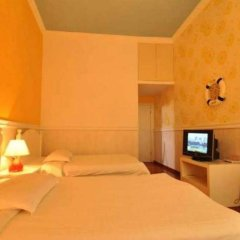 Отель Gulangyu Haijiao No.8 Holiday Inn комната для гостей фото 4