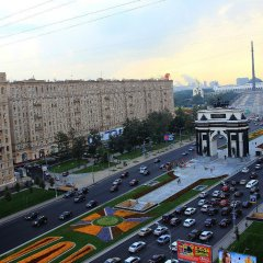 Отель Guest House Amelie Москва фото 3