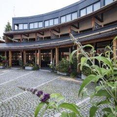 Отель Aparthotel Schindlhaus/Alpin фото 7