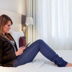 Отель Parlament Венгрия, Будапешт - 1 отзыв об отеле, цены и фото номеров - забронировать отель Parlament онлайн фитнесс-зал