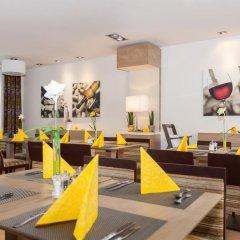 FourSide Hotel & Suites Vienna питание