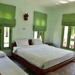 Отель Imsook Resort Таиланд, Пак-Нам-Пран - отзывы, цены и фото номеров - забронировать отель Imsook Resort онлайн комната для гостей фото 2