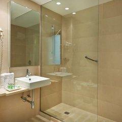 Отель Hesperia Ramblas Испания, Барселона - отзывы, цены и фото номеров - забронировать отель Hesperia Ramblas онлайн ванная