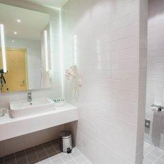 Гостиница Парк Инн от Рэдиссон Новосибирск ванная