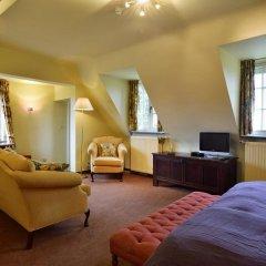 Hotel Wilgenhof комната для гостей фото 3