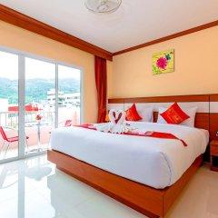 Отель Phusita House 3 комната для гостей фото 4
