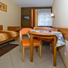 Отель Fotex в номере