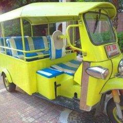 Отель Icheck Inn Residence Sukhumvit 20 Бангкок детские мероприятия фото 2