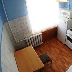 Апартаменты Tikhy Centre Apartments Новосибирск в номере фото 2