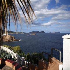 Отель AzuLine Club Cala Martina Ibiza - All Inclusive пляж