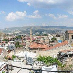 Elvan Турция, Ургуп - отзывы, цены и фото номеров - забронировать отель Elvan онлайн балкон