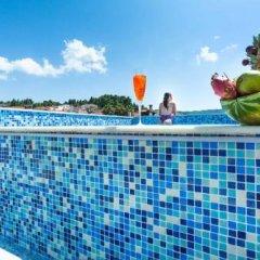 Отель Nymphes Deluxe Accommodation Греция, Пефкохори - отзывы, цены и фото номеров - забронировать отель Nymphes Deluxe Accommodation онлайн