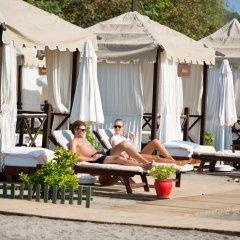 Limak Limra Hotel & Resort пляж