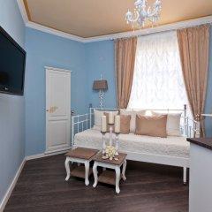 Апартаменты Cathedral Prague Apartments комната для гостей фото 5