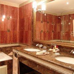 Grande Real Santa Eulalia Resort And Hotel Spa Албуфейра ванная фото 2