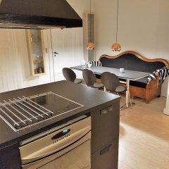 Апартаменты Classic Copenhagen City Apartment Копенгаген детские мероприятия