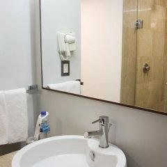 Casa Inn Business Hotel Mexico ванная