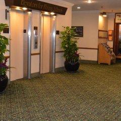 Hotel Harrington сауна