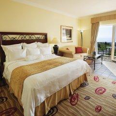Отель Praia D'El Rey Marriott Golf & Beach Resort комната для гостей фото 2
