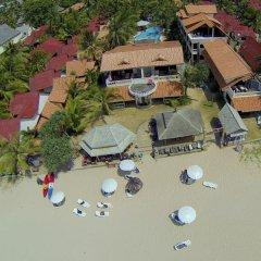 Отель Laguna Beach Club Ланта парковка