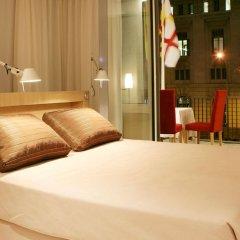 Отель Park комната для гостей фото 4