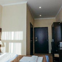Апарт-отель Форвард 4* Стандартный номер с различными типами кроватей фото 17
