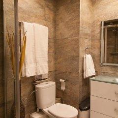 Отель Apartamento City Испания, Мадрид - отзывы, цены и фото номеров - забронировать отель Apartamento City онлайн ванная фото 2