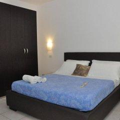 Отель Residence Acqua Suite Marina Римини сейф в номере